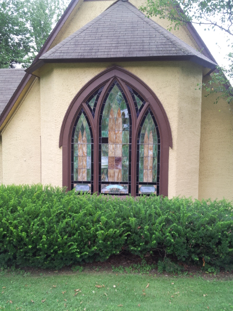 Lakeside Chapel